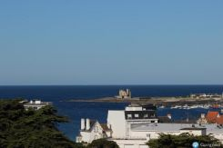 Quiberon Appartement vue panoramique mer